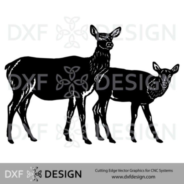DXF Files FREE & on sale for CNC Plasma Cutting
