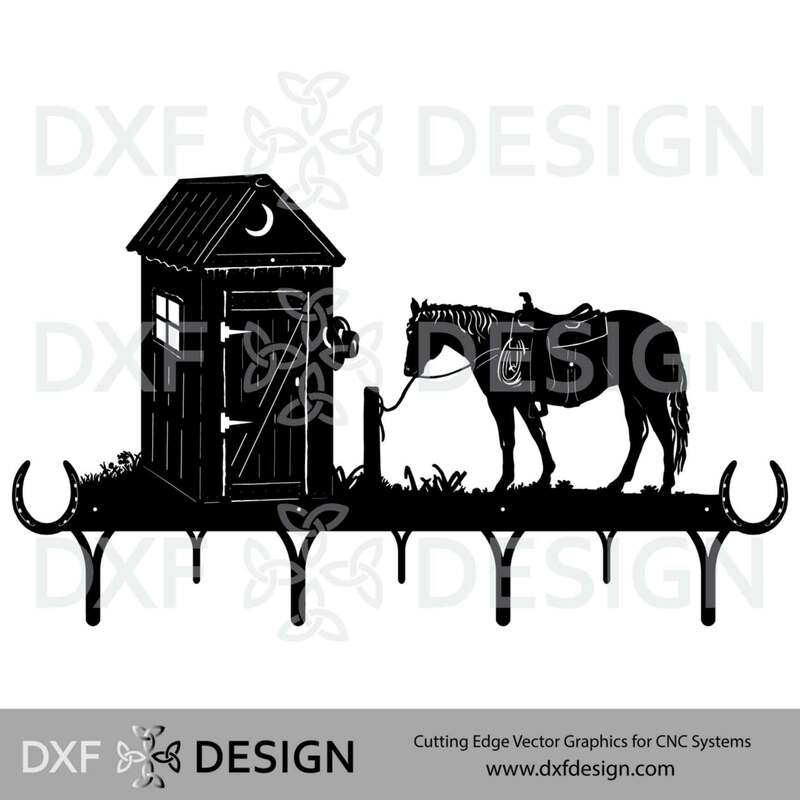 DXF Design - DXF Files for CNC Plasma, Laser & Waterjet Cutting